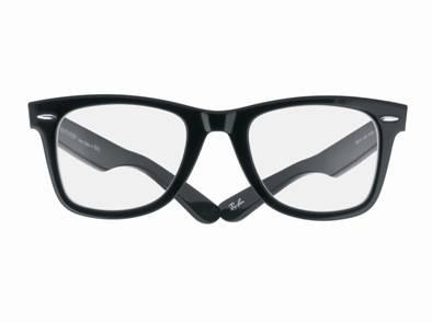 Okulary.Zerówki.