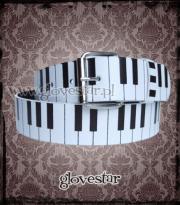 pasek pianino ;*