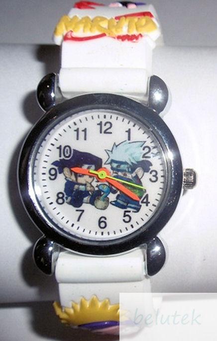 Zegarek na rękę z
