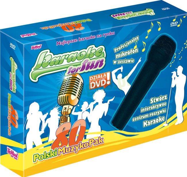 Karaoke for fun