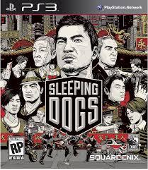SLEEPING DOGS PS3 JAK NOWA NAJTANIEJ