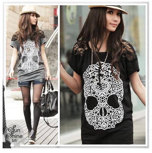 T-shirt Japan Style