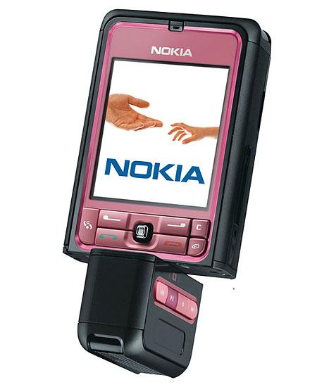 Nokia3250
