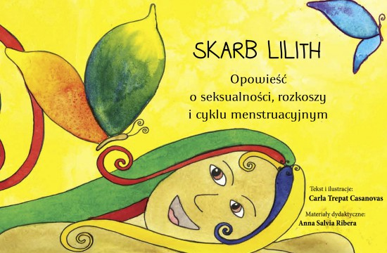 Skarb Lilith