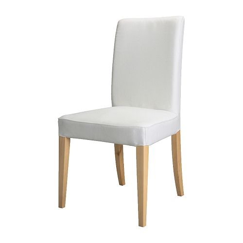 HENRIKSDAL Rama krzesła, brzoza