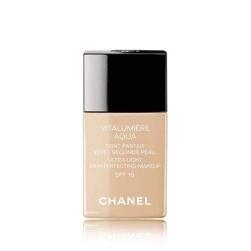 Chanel Vitalumiére Aqua _odcień nr 20