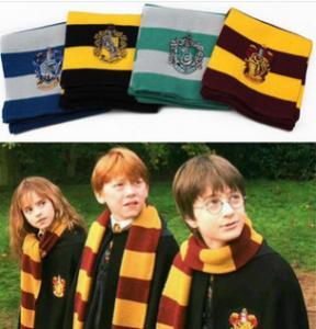 Szalik Szal Harry Potter 150x15 Gryffindor i inne!