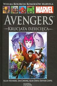 Wielka Kolekcja Komiksów Marvela - 84 - Avengers: Krucjata dziecięca