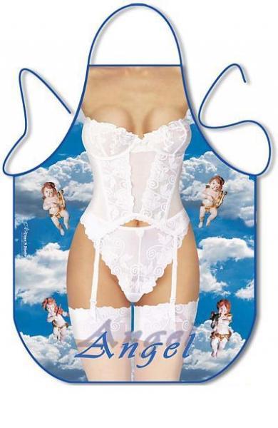 FARTUSZEK - ANGEL