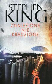 Znalezione nie kradzione - Stephen King