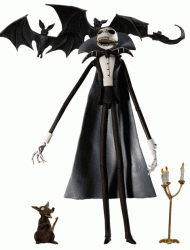 JACK SKELLINGTON VAMPIRE EXCLUSIVE