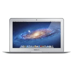 Apple MacBook Air MC968LL/A 11.6-Inch Laptop (NEWEST VERSION)