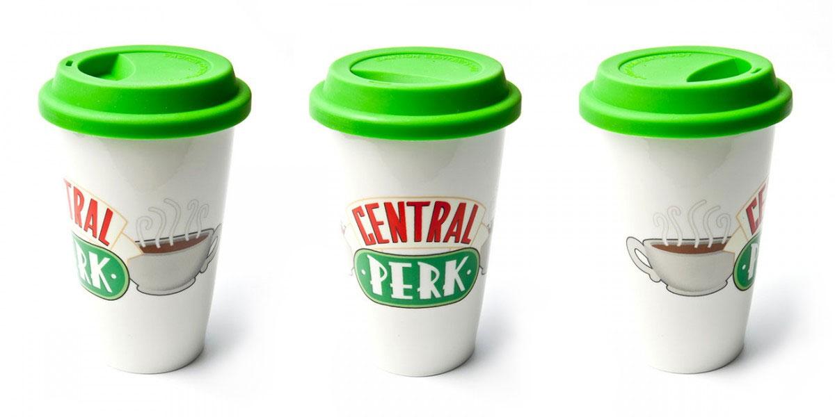 Przyjaciele - TV Central Perk Kubek