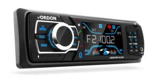 Radio samochodowe Pioneer