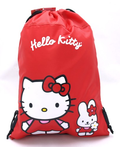 Worek Hello Kitty