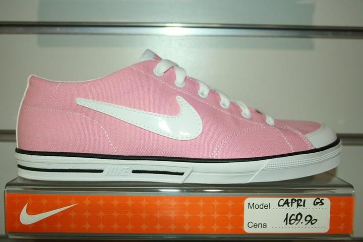 Adidasy Nike r.38