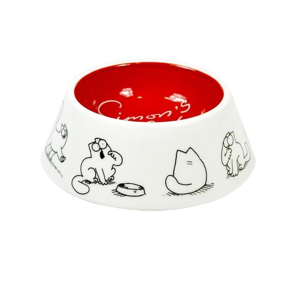 miseczka dla kota
