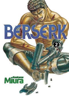 Berserk #02