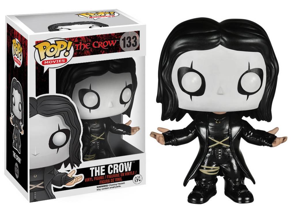Crow vinyl