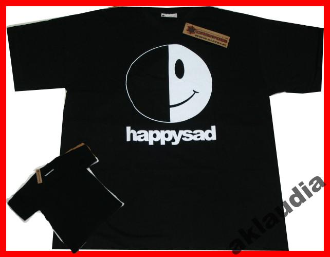 Koszulka happysad