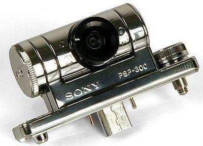 Kamera do PsP