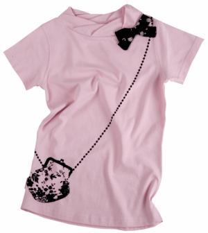 T-shirt (bluzka z krótkim rękawem)