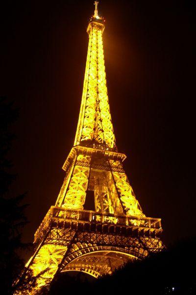 Wycieczka po Paryżu