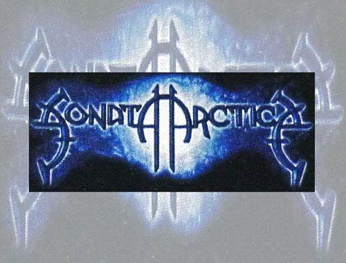 Naszywka Sonata Arctica