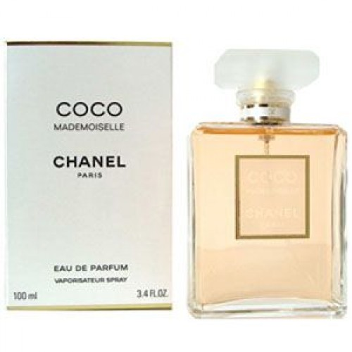 Chanel Coco Mademoiselle woda perfumowana spray 100 ml