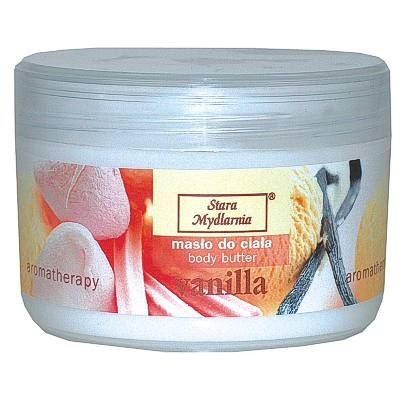 Masło do ciała 250 ml - VANILLA ICE CREAM