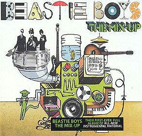 The Mix-up Beastie Boys