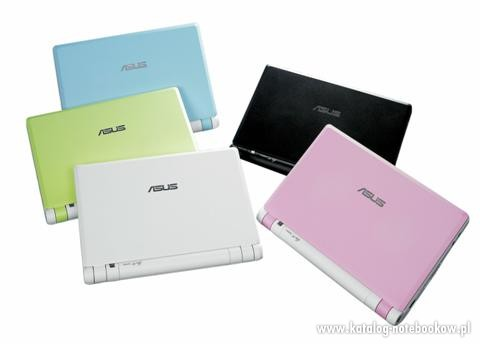 mini laptop asus 10 cali