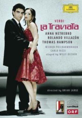 La Traviata - Wiener Philharmoniker - Carlo Rizzi