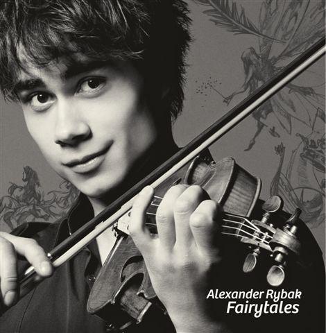 Płyta Alexander Rybak