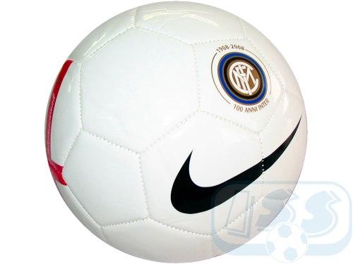 CINT06: Inter Mediolan - oryg. nowa piłka Nike