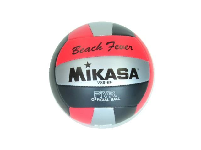 Piłka do siatkówki plażowej Mikasa VXS-BF