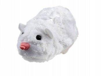 Zhu Zhu Pets: Chomik biały - Chunk