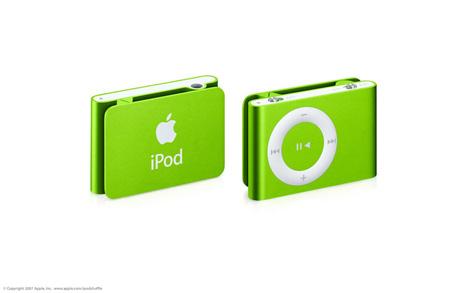 iPod dla Mamusi