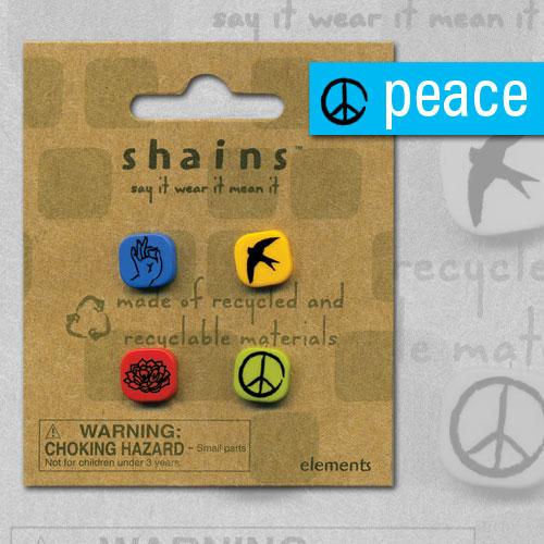 Shains Peace