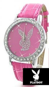 Zegarek z Playboya