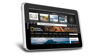Tablet HTC Flyer P510E Android/32GB/WiFi/GSM/BT/GPS 7