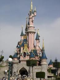 Wyjazd do Disneylandu