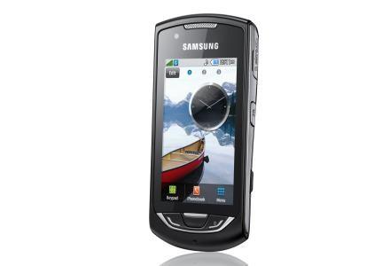 Samsung Monte - Najnowszy