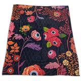 Watchflowers Blanket