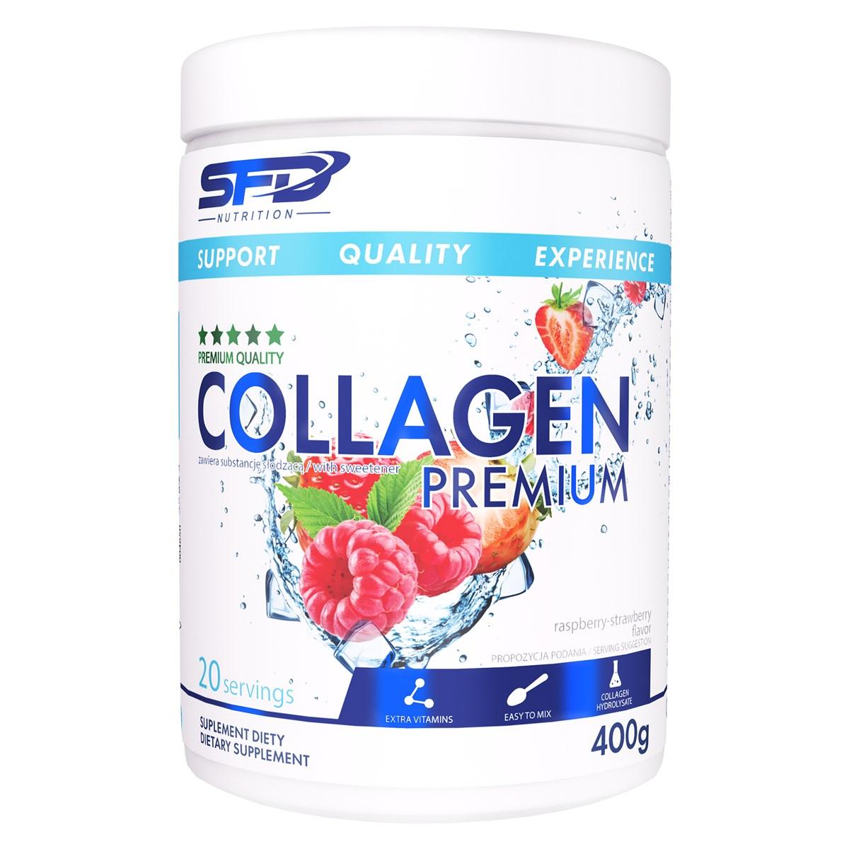 Odżywka kolagenowa