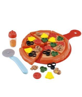 ELC (mothercare) PIZZA (do krojenia i dekorowania)