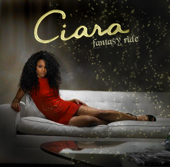 Ciara 'fantasty ride