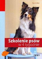 Szkolenie psów w 4 tygodnie