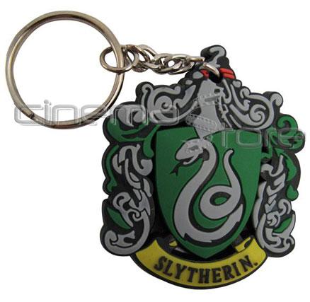 HARRY POTTER Brelok Slytherin