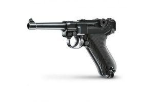 Umarex Legends P08 Luger ASG pistolet CO2 WROCŁAW